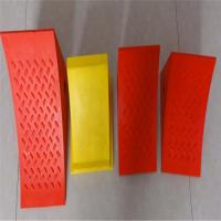 江苏专业生产汽车用聚氨酯防滑垫 减速带