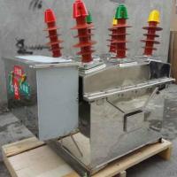 72.5KV瓷柱式LW36-72.5户外高压交流六氟化硫断路器