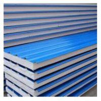 供甘肃彩钢复合板和兰州岩棉夹芯板质量优