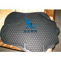 彩色EV热压成型 可加工热压各种EVA材质鞋垫,鞋后跟