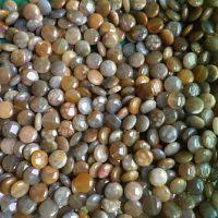 四川批发珊瑚玉扁珠 艾福莱珊瑚玉厂直销