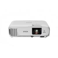 Epson爱普生投影仪CB-U05 家用高清办公教学手机无线wifi投影机 家庭影院无屏电视白天直投