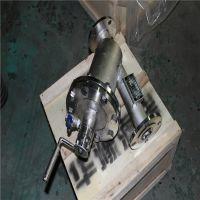 手摇刷式过滤器 转刷式过滤器正安厂家生产