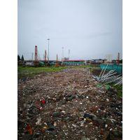 振沉桩淤泥脱水设备设备成本低基建费用少