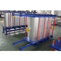化工废水配套高品质冷却换热器 全焊接板式换热器生产厂家