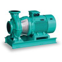 NLB100/320-11/4德国威乐WILO次侧热水泵价格