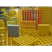 玻璃钢格栅格栅盖板土木格栅网格栅科力现货供应