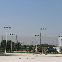 广东户外球场探照灯 足球场灯杆安装示意图 金卤灯杆一套价格多少