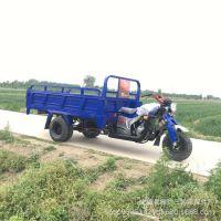 新款隆鑫300水冷三轮摩托车五轮双顶自卸爬坡王货运农用载重王