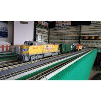 MTH火车模型 30-4241 O比例 内燃机车套装