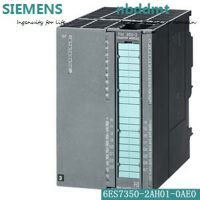 西门子FM352凸轮控制器6ES7352-1AH02-0AE0