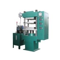 扬州中朗供应ZL-7100实验室小型平板硫化机