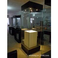 厂家专业供应  博物馆文物展示柜 做工精细 品质保证 可定制