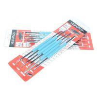 6合一 助焊工具套装 电子电路板辅助焊接工具 家居用品外贸爆款
