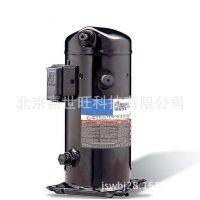 全国代理泰国原装进口9HP谷轮压缩机ZB66KQE-TFD-551 螺口