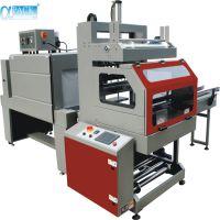 自动直进式袖口集合包装机 APW-6040DT/MT袖口包装机