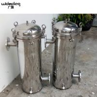 供应 五华县2号4号PP棉无纺布过滤器 柴油润滑油污水过过滤机