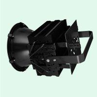 火力发电厂区使用的500WLED投射灯