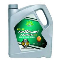 供应港普润API SG超清洁汽油发动机油
