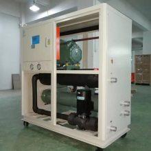 大型螺杆式冷水机组生产厂家品质更卓越