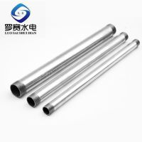 KBG电线管 穿线管JDG金属走线管 铁电线管