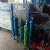佛山螺杆式直联式风冷型空气压缩机LG75kw新型研发节能压缩机厂家