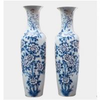 陶瓷花瓶礼品大花瓶陶瓷花瓶摆件陶瓷大花瓶厂家