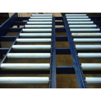 浙江动力辊筒输送机 专业生产水平输送滚筒线