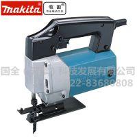makita牧田电动工具 4300BV 电动调速曲线锯 多功能家用木工电锯