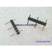 厂家专业生产3PIN排针,防尘塞,PPS排针,量大从优