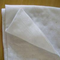 中瑞张明超批发国标长丝土工布 100g/㎡聚酯长丝无纺土工布