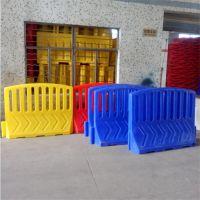 大型活动安保护栏坚固耐用 滚塑隔离围栏 安检防护围档厂家直销