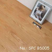 SPC石塑地板加厚耐磨防水pvc锁扣地板革地板家用卧室