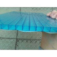 供应四层保温pc塑料阳光板每平米价格