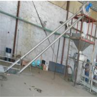 不锈钢管链输送机耐用 炉渣提升机南充