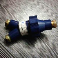 chl-4型3通矿用本安电路用电缆连接器 CHL-4-3通 CHL-3 KLC-4
