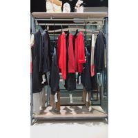 娅尼蒂斯+巴丽景冬装纯大件新款广州深圳女装品牌折扣一手货源供货