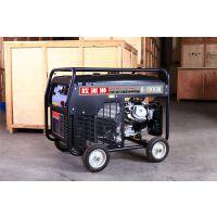 欧洲狮动力250A汽油发电焊机