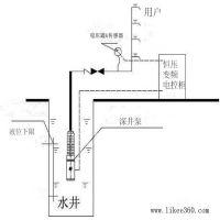 周至无塔二次加压全自动上水增压设备 HA-2845