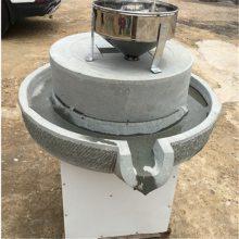家用电动豆浆石磨 绿砂岩豆浆石磨 家用耐用 现货供应价格优惠