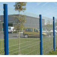 全国荣科达厂家直销、学校,养殖场护栏网镀锌丝R-001