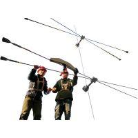 杆塔拉线拉力测试仪 张力计外包装航空箱尺寸730*370*170mm