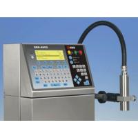 厂家直销小字符喷码机 EBS-6200