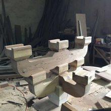 仿古建筑板材实木加工 上海木方直销防腐木