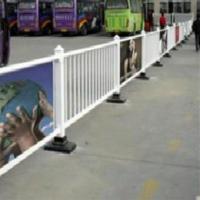 广告牌护栏/市政广告牌护栏/城市道路广告牌护栏/河北广告牌隔离栏厂家