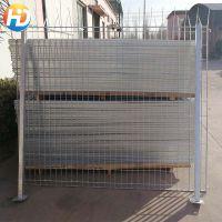 厂家专业生产优质热镀锌钢格板护栏 钢格栅围栏 道路防护公路围栏