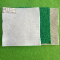 500g涤纶针刺土工布厂家生产 垃圾填埋场衬垫无纺土工织物