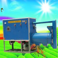 普航生产原粮脱皮制糁机 粗粮去皮深加工机械设备 多功能玉米制糁机