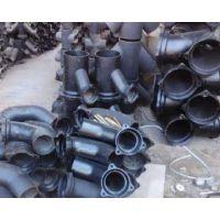 供甘肃白银铸铁管和兰州排水铸铁管