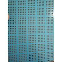 圆孔喷塑爬架网片 爬架防护网主要应于各种建筑工地 特别是高层建筑 可全封闭施工